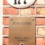 restaurant euryanthe schilde
